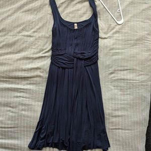 BAILEY 44 NAVY DRESS